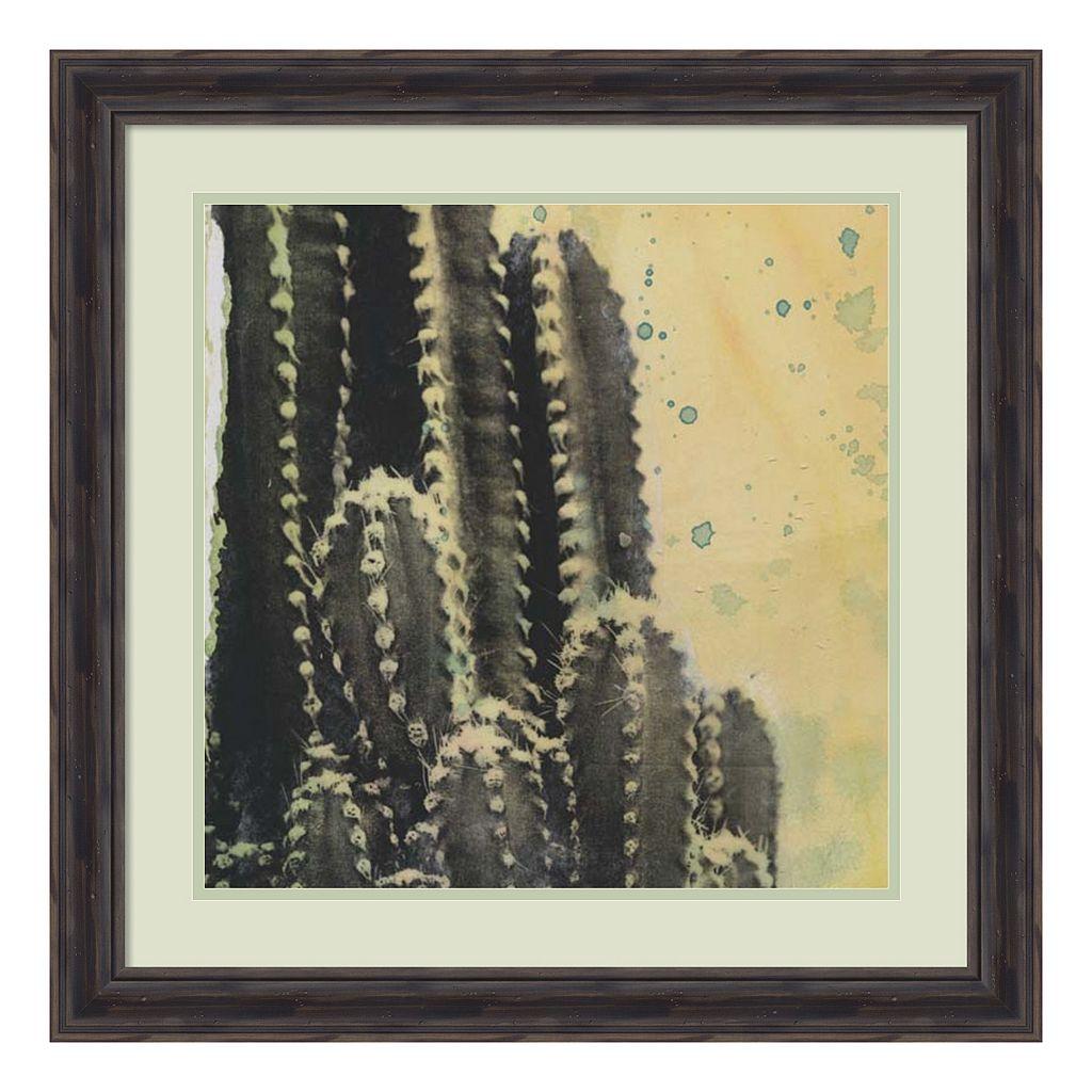 Amanti Art Desert Dreams IV Framed Wall Art