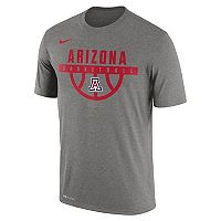 Men's Nike Arizona Wildcats Dri-FIT Basketball Tee