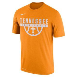Men's Nike Tennessee Volunteers Dri-FIT Basketball Tee