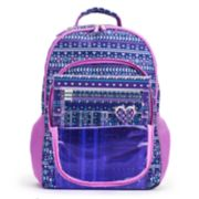 "Kids ""Follow Your Dreams"" Tribal Backpack & Stationary Set"