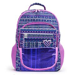 Kids 'Follow Your Dreams' Tribal Backpack & Stationary Set