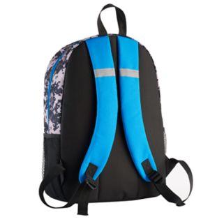 Kids 6-pc. Digi Camouflage Backpack & Accessories Set