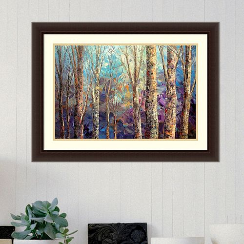 Amanti Art Elven Kingdom Framed Wall Art