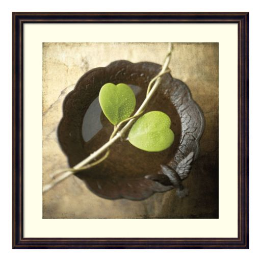 Amanti Art Entwined Framed Wall Art
