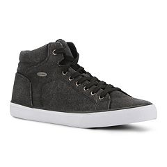 Lugz King Men's High Top Sneakers