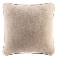 Cuddl Duds Solid Oversized I Throw Pillow
