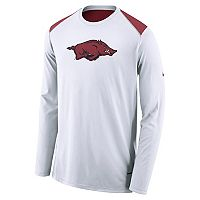 Men's Nike Arkansas Razorbacks Shooter Tee