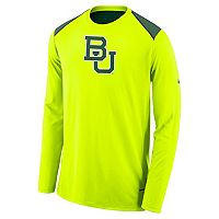 Men's Nike Baylor Bears Shooter Tee