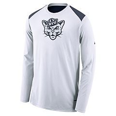 Men's Nike BYU Cougars Shooter Tee