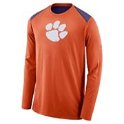 Men's Nike Clemson Tigers Shooter Tee
