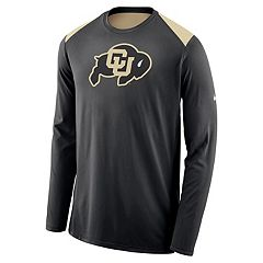 Men's Nike Colorado Buffaloes Shooter Tee