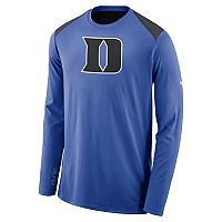Men's Nike Duke Blue Devils Shooter Tee