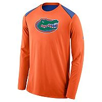 Men's Nike Florida Gators Shooter Tee