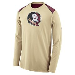 Men's Nike Florida State Seminoles Shooter Tee