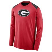 Men's Nike Georgia Bulldogs Shooter Tee