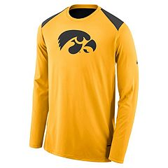 Men's Nike Iowa Hawkeyes Shooter Tee