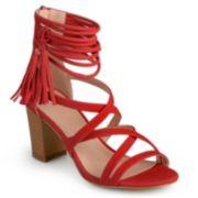 Journee Collection Ruthie Women's High Heels