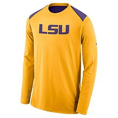 Men's Nike LSU Tigers Shooter Tee