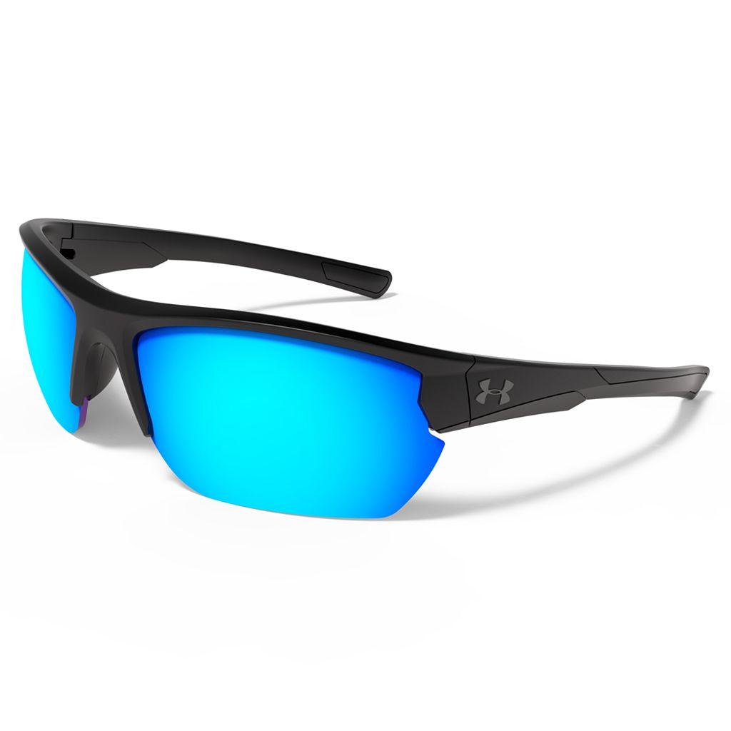 Men's Under Armour Propel Semirimless Sunglasses