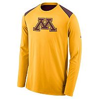 Men's Nike Minnesota Golden Gophers Shooter Tee