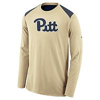 Men's Nike Pitt Panthers Shooter Tee