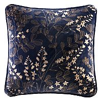 Cuddl Duds Floral Throw Pillow