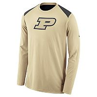 Men's Nike Purdue Boilermakers Shooter Tee