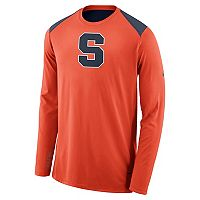 Men's Nike Syracuse Orange Shooter Tee