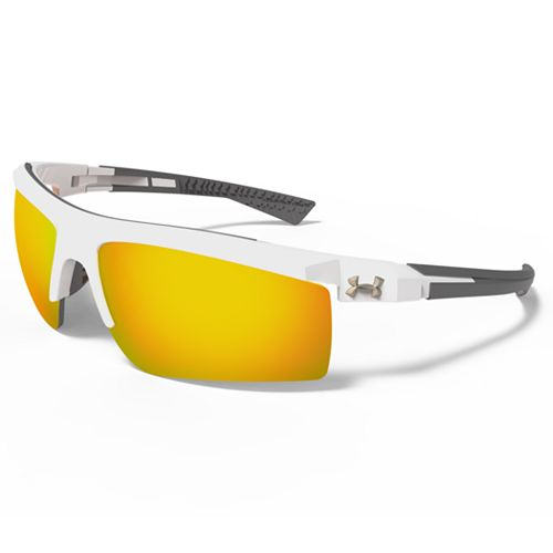 Men's Under Armour Core 2.0 Semirimless Sunglasses