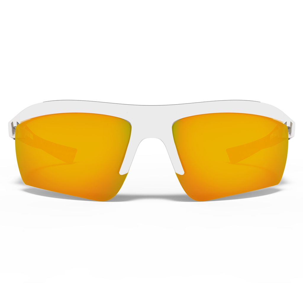 Men's Under Armour Core 2.0 Semirimless Sunglasses