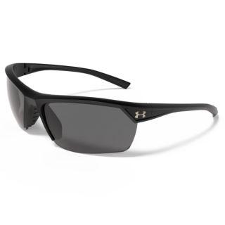 Men's Under Armour Zone 2.0 Semirimless Sunglasses
