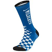Men's Nike Kentucky Wildcats Basketball Socks