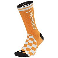 Men's Nike Tennessee Volunteers Basketball Socks