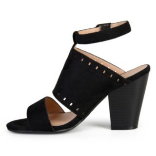 Journee Collection Sully Women's High Heels