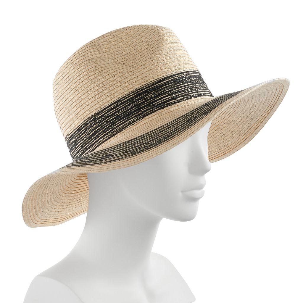Women's REED Stitched Panama Hat