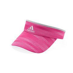 Women's adidas Match Zigzag Visor