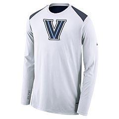 Men's Nike Villanova Wildcats Shooter Tee