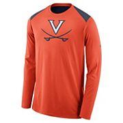 Men's Nike Virginia Cavaliers Shooter Tee