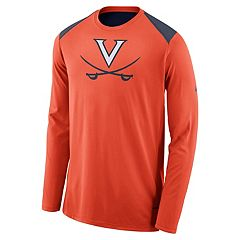 Men's Nike Virginia Cavaliers Shooter Tee