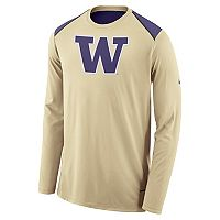 Men's Nike Washington Huskies Shooter Tee