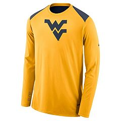 Men's Nike West Virginia Mountaineers Shooter Tee