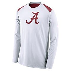 Men's Nike Alabama Crimson Tide Shooter Tee