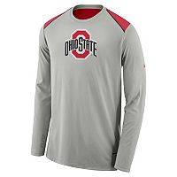 Men's Nike Ohio State Buckeyes Shooter Tee
