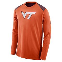 Men's Nike Virginia Tech Hokies Shooter Tee