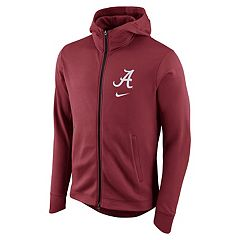 Men's Nike Alabama Crimson Tide Elite Fleece Hoodie