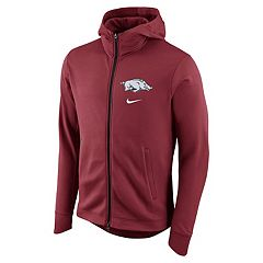 Men's Nike Arkansas Razorbacks Elite Fleece Hoodie