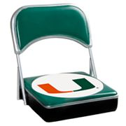 Thirstystone University of Miami Mini Chair Coaster