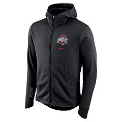 Men's Nike Ohio State Buckeyes Elite Fleece Hoodie
