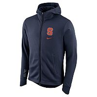 Men's Nike Syracuse Orange Elite Fleece Hoodie
