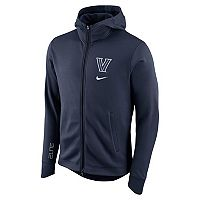 Men's Nike Villanova Wildcats Elite Fleece Hoodie